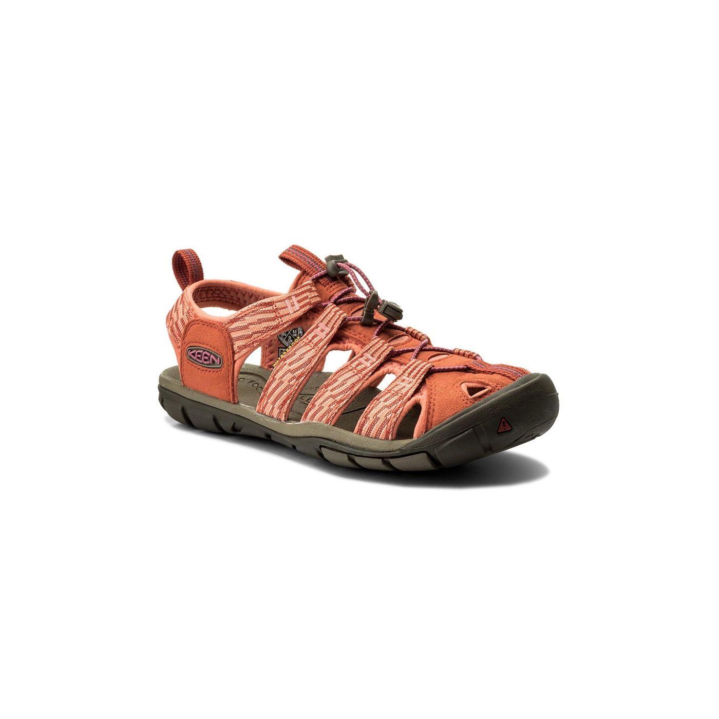Women's outdoor sandals KEEN Clearwater CNX W