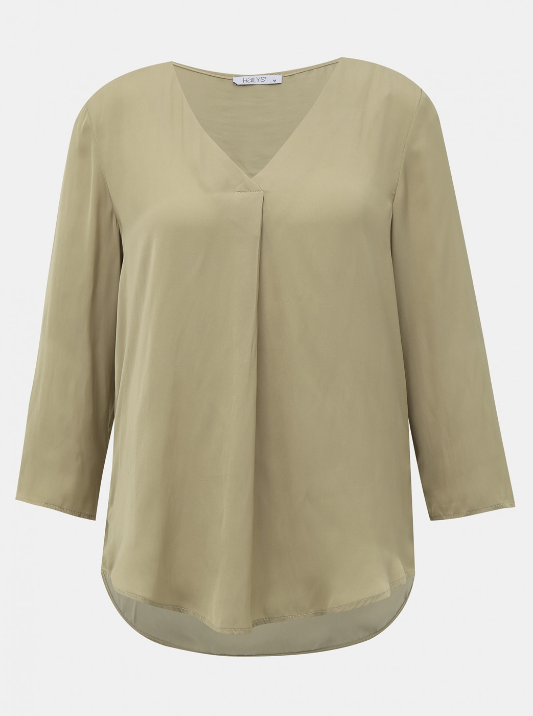 Beige Blouse Haily ́s Polly
