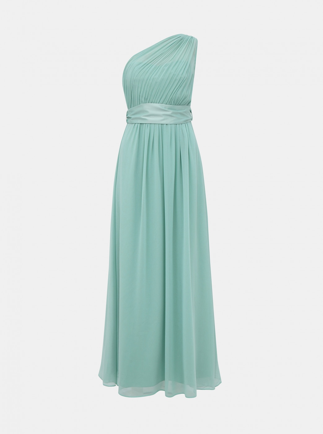 Dorothy Perkins Mentol Maxi dress