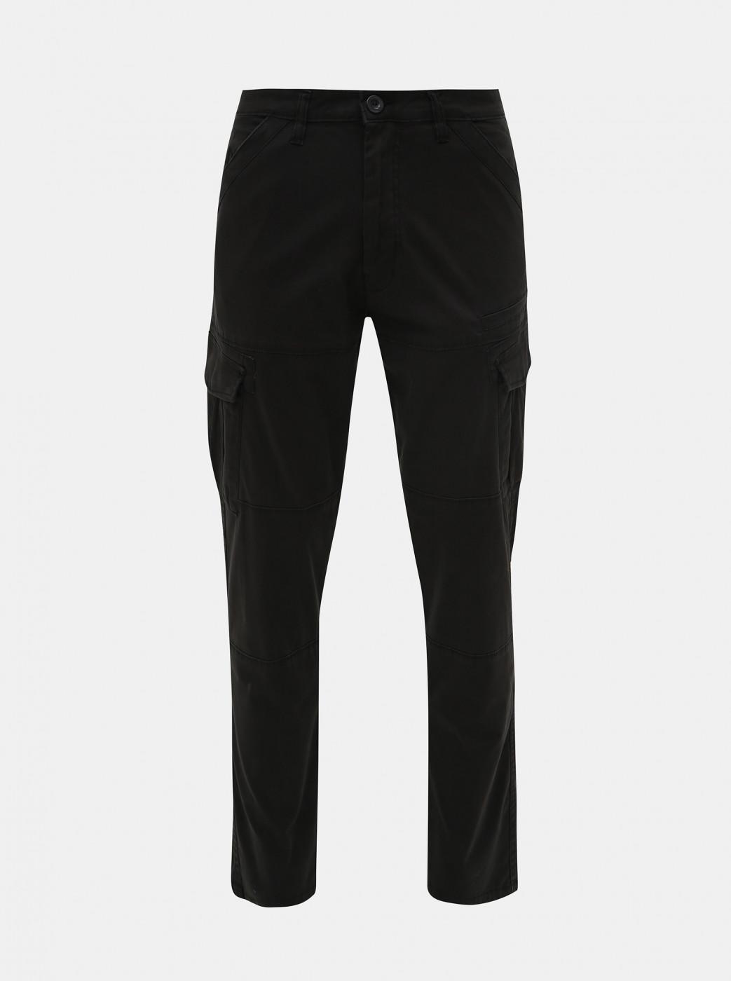 Loap Vivid Men's Black Pants