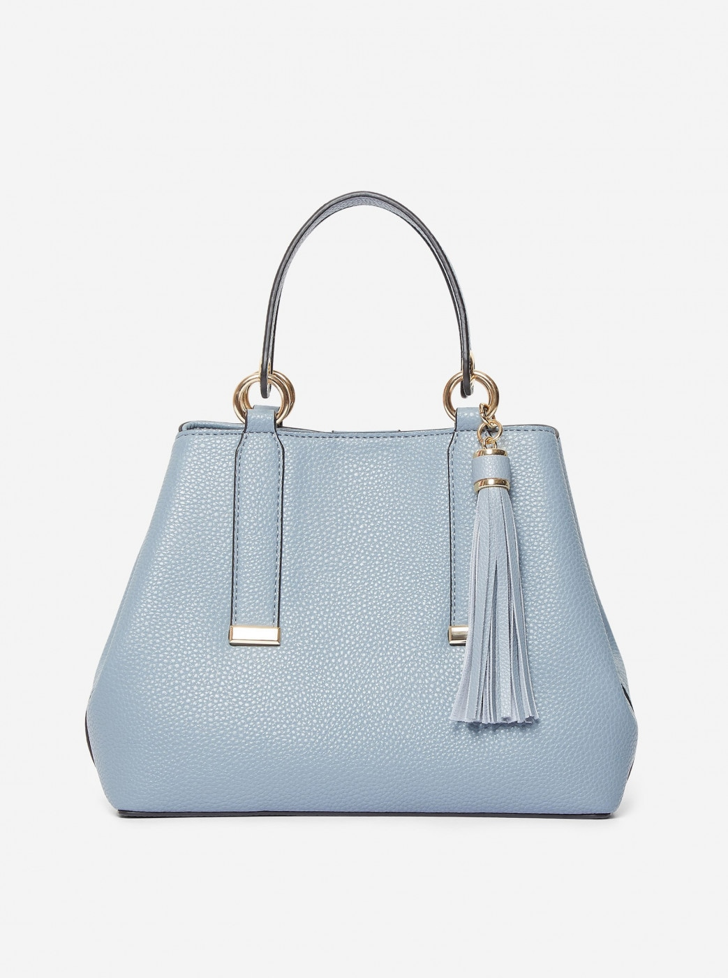 Dorothy Perkins Light Blue Handbag