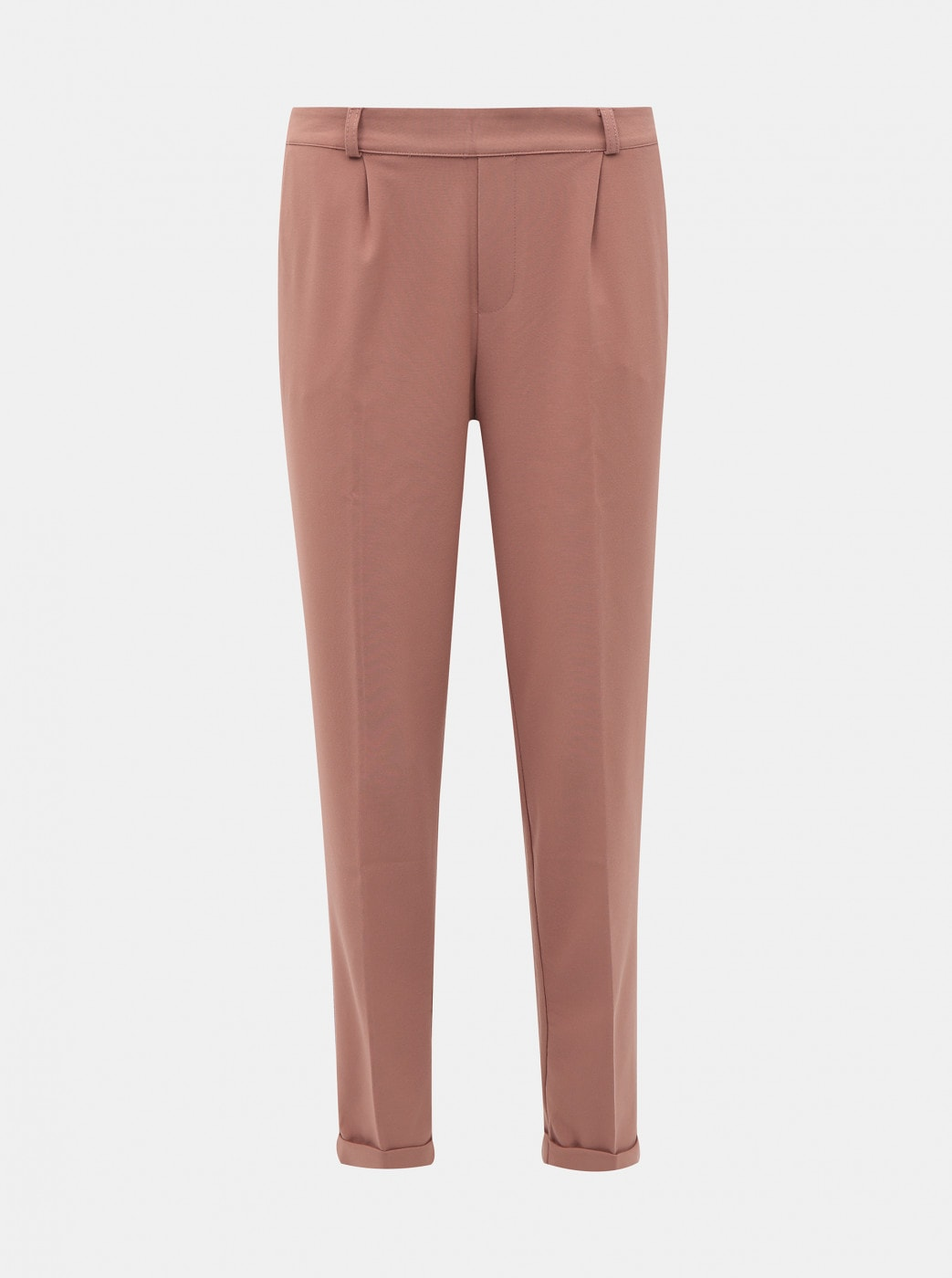 Old pink short-cut trousers ONLY Focus