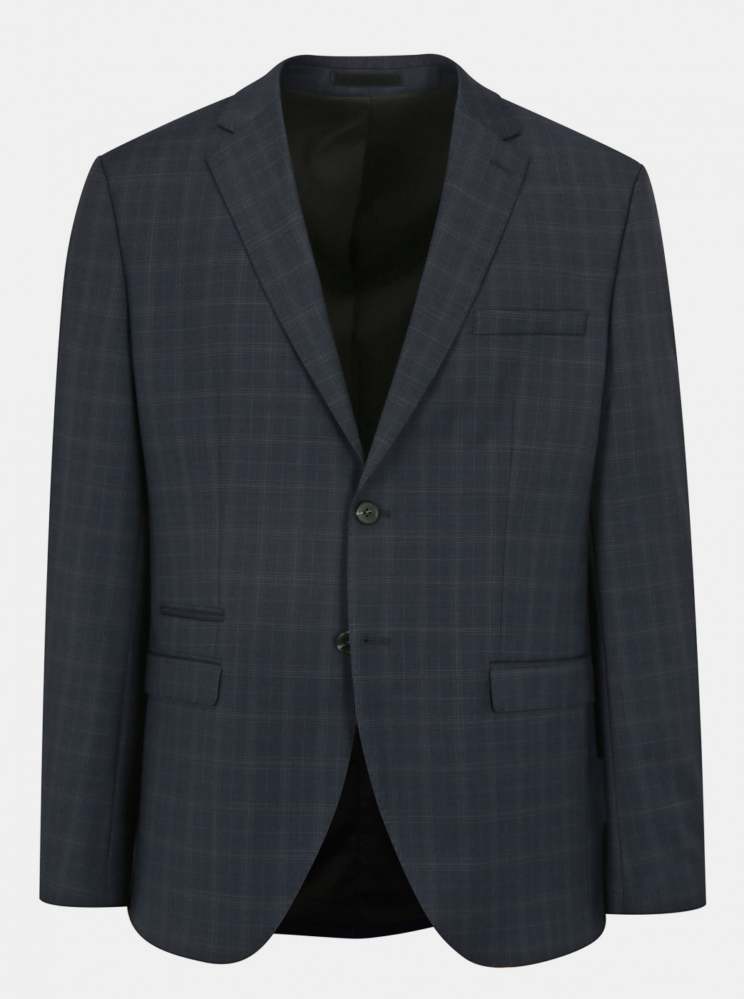 Selected Homme Done Buffalo Dark Blue Suit Jacket