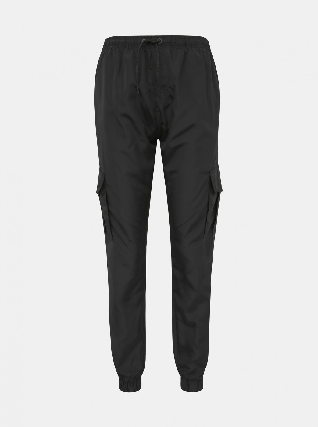 Black Women's Rusty Pants with Haily's Track Pockets