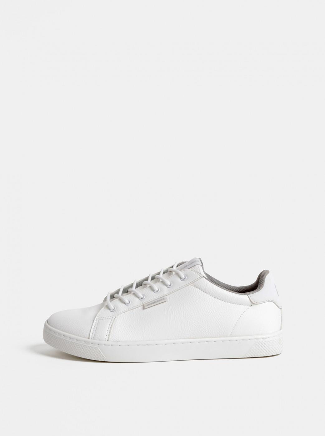 Jack & Jones Trent White Sneakers