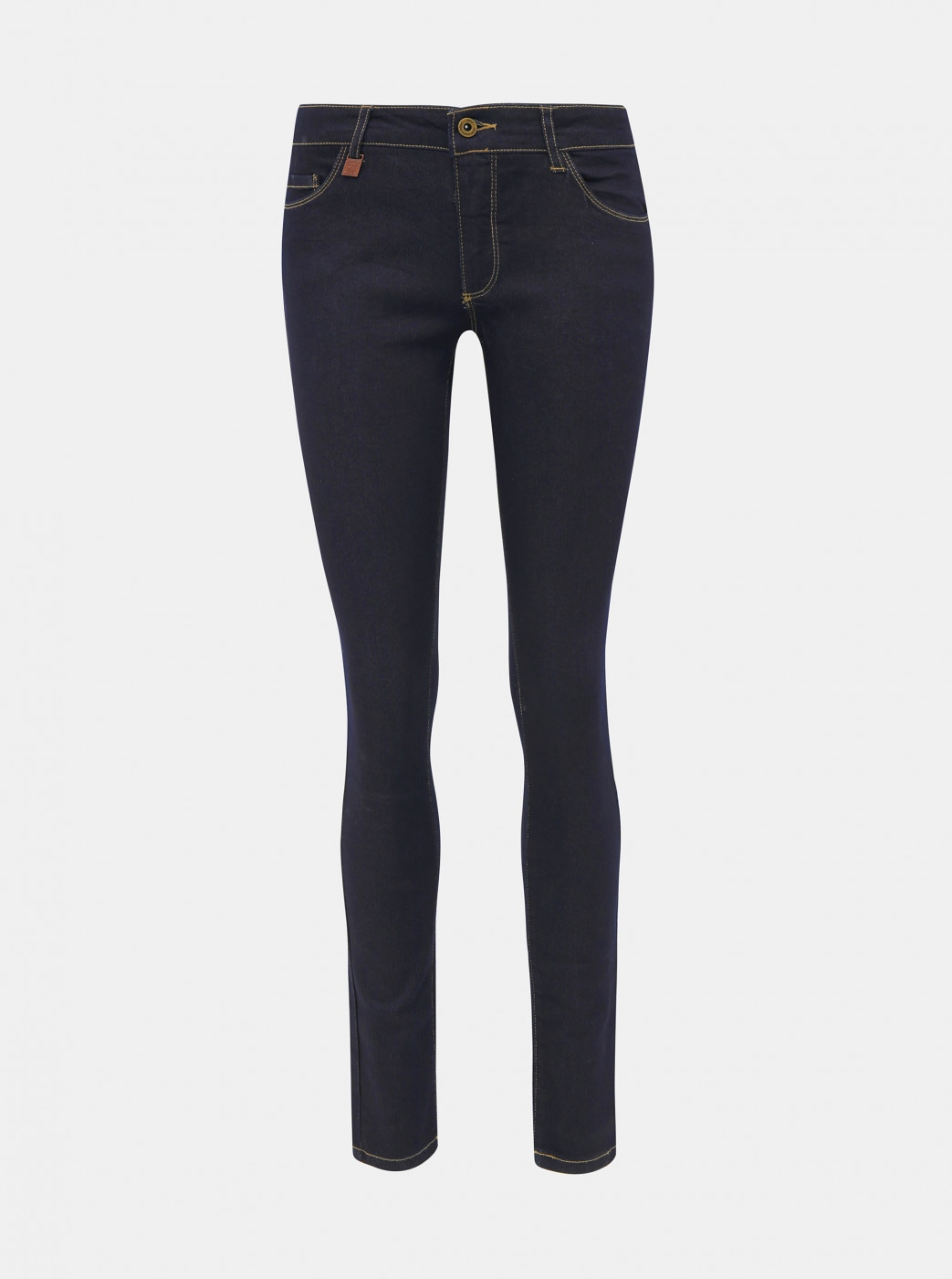 Dark Blue Skinny Fit Jeans ONLY