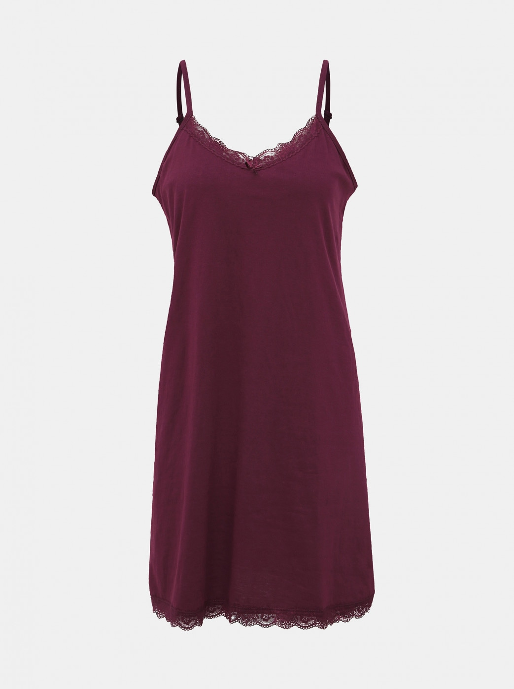 Dorothy Perkins Purple Nightgown