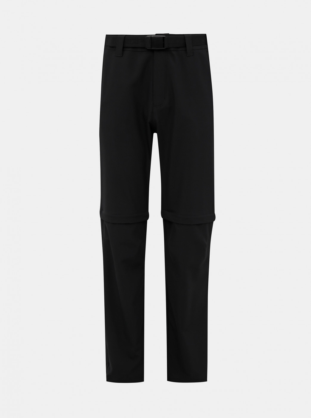 Black Men's Functional Pants/LoAP Urus Shorts