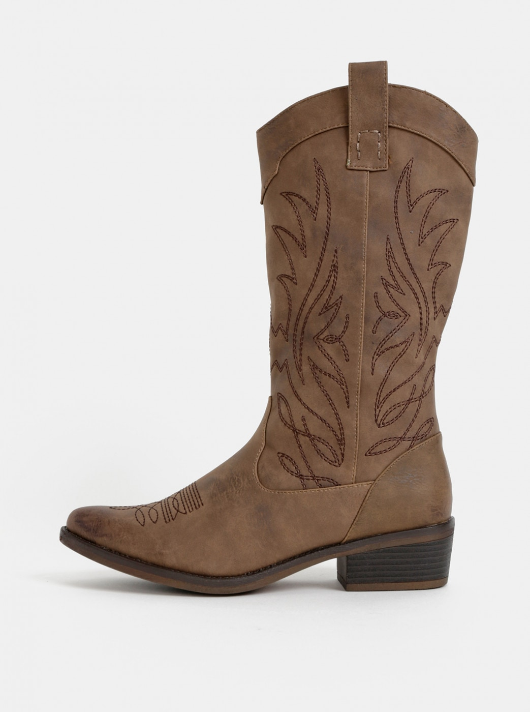 Haily's Monica Brown Women's Boots