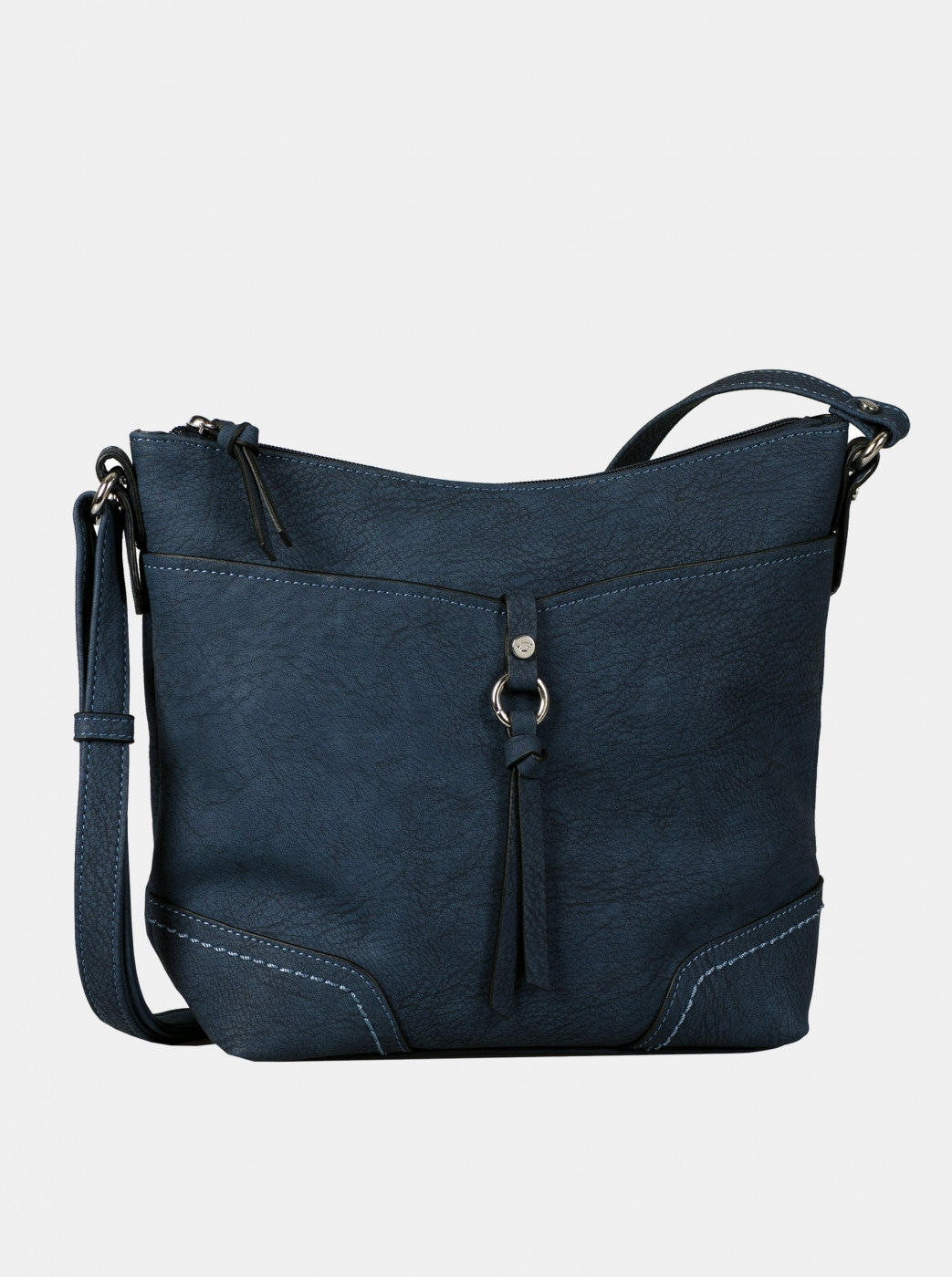 Dark Blue Crossbody Handbag Tom Tailor Imeri