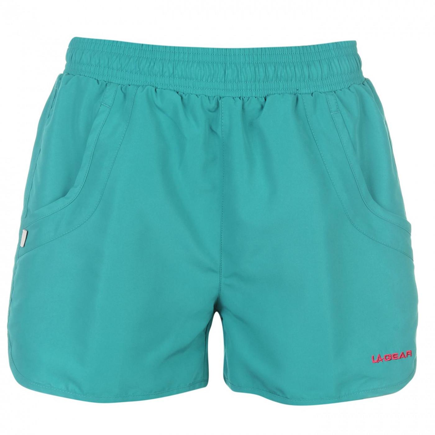 LA Gear Woven Shorts