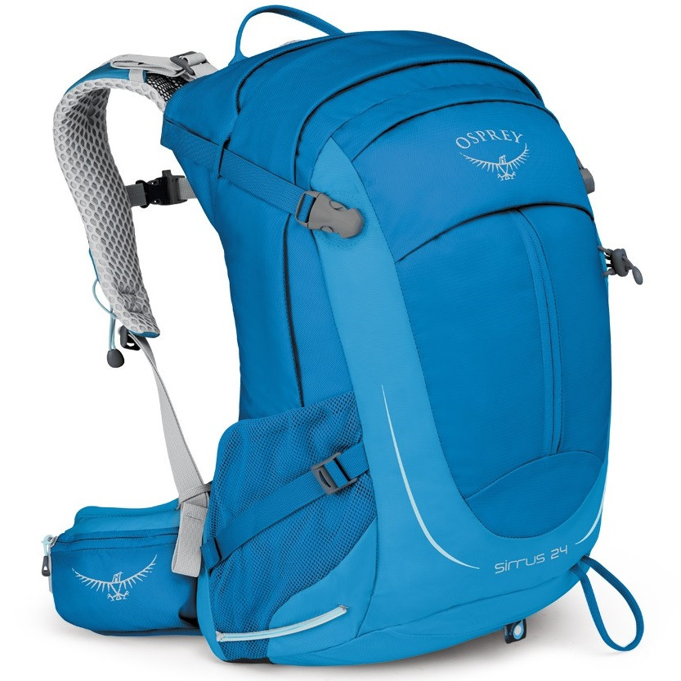 Women's backpack Osprey Sirrus 24 II