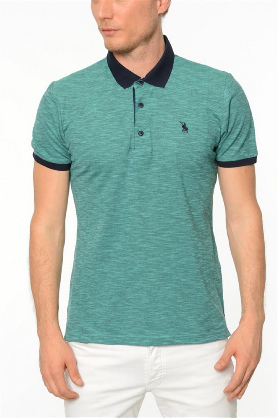 T8534 Dewberry T-shirt-mint