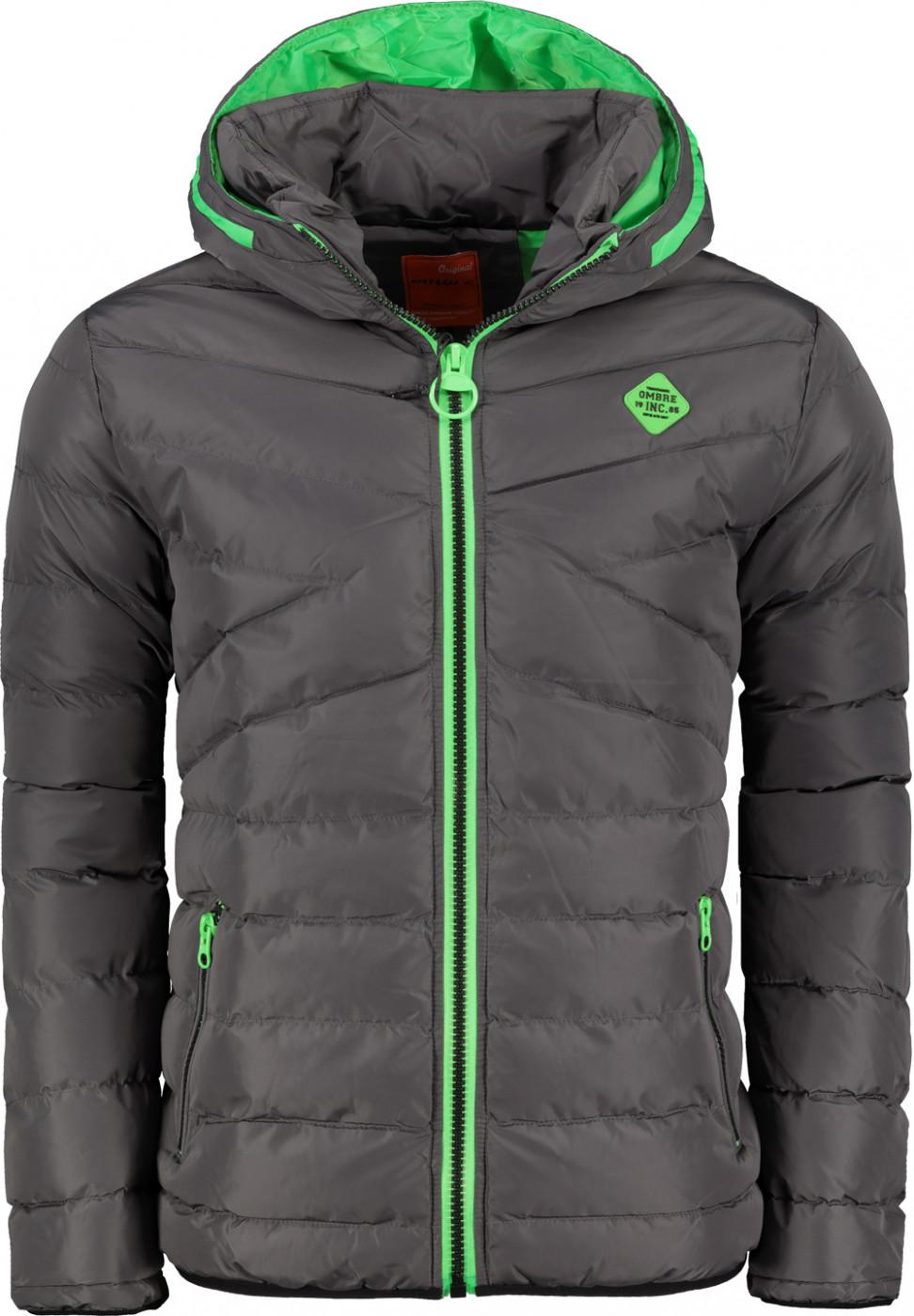 Men's jacket Ombre C363