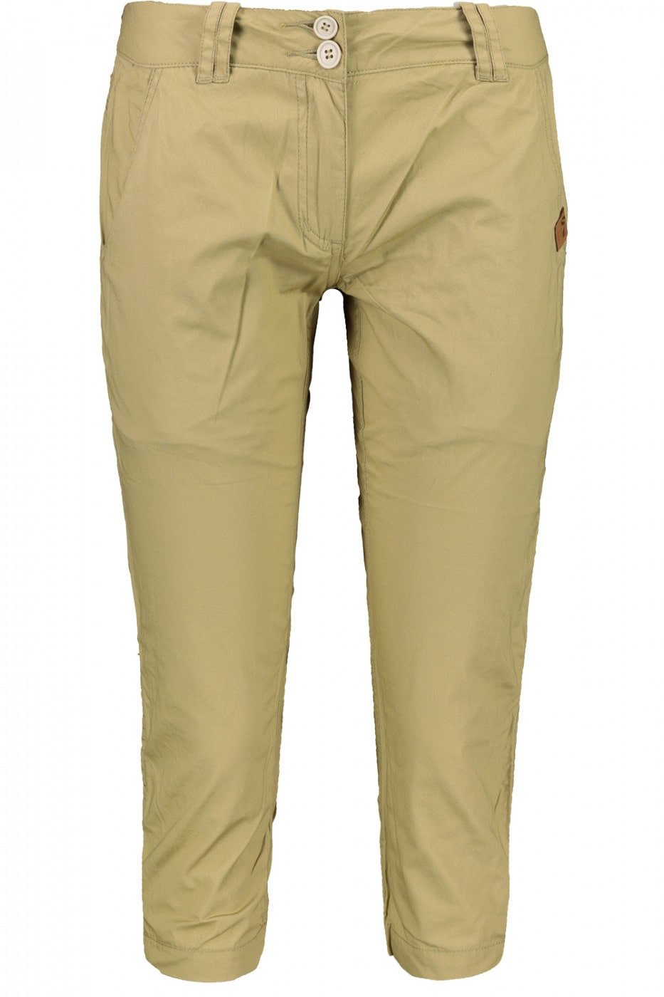 Women's 3/4 pants NORTHFINDER EWELYNKA