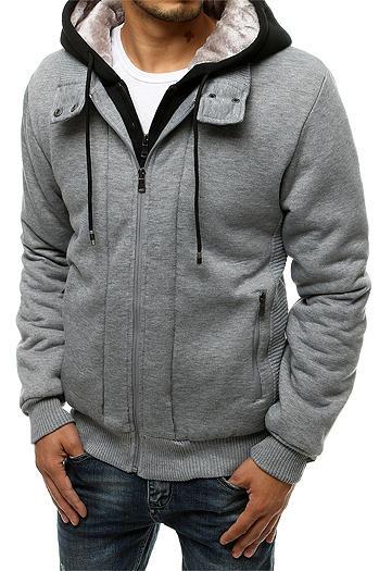 Men's hoodie DStreet BX4720