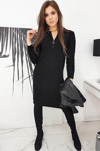 Dress MISHA black EY1412