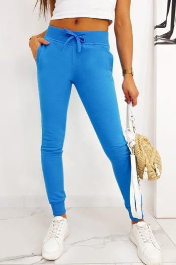 FITS women's pants blue UY0585