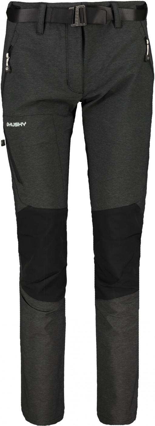Women's outdoor pants HUSKY KLASS L