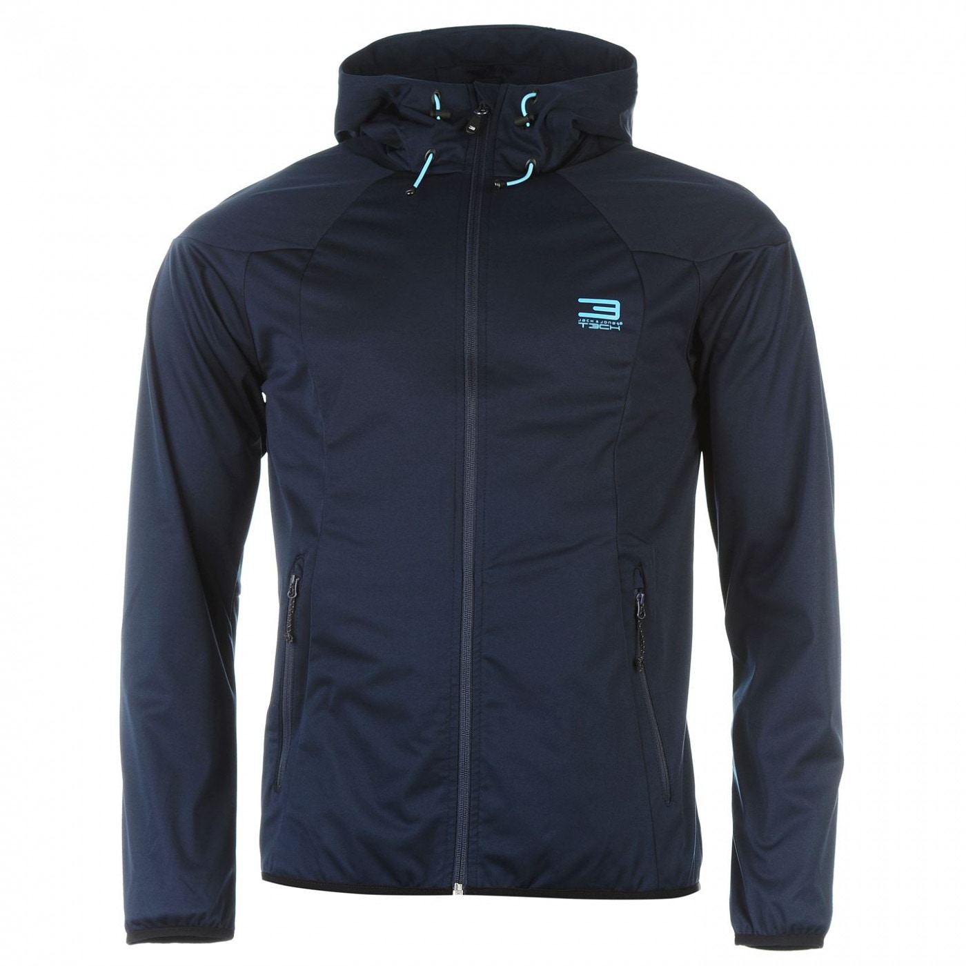 Jack Shell Jacket Flex FACTCOOL Mens Jones and DHE9b2YIeW