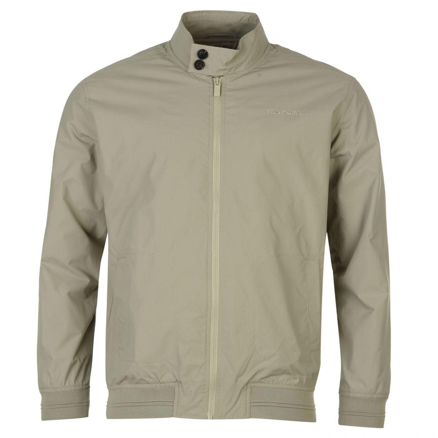 8b6be0607 Pierre Cardin Harrington Jacket Mens - FACTCOOL