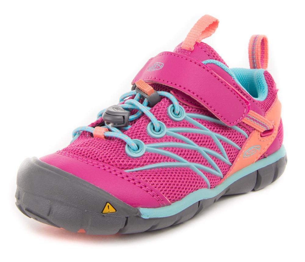 a974da761df5a Children's shoes KEEN Chandler CNX K - FACTCOOL