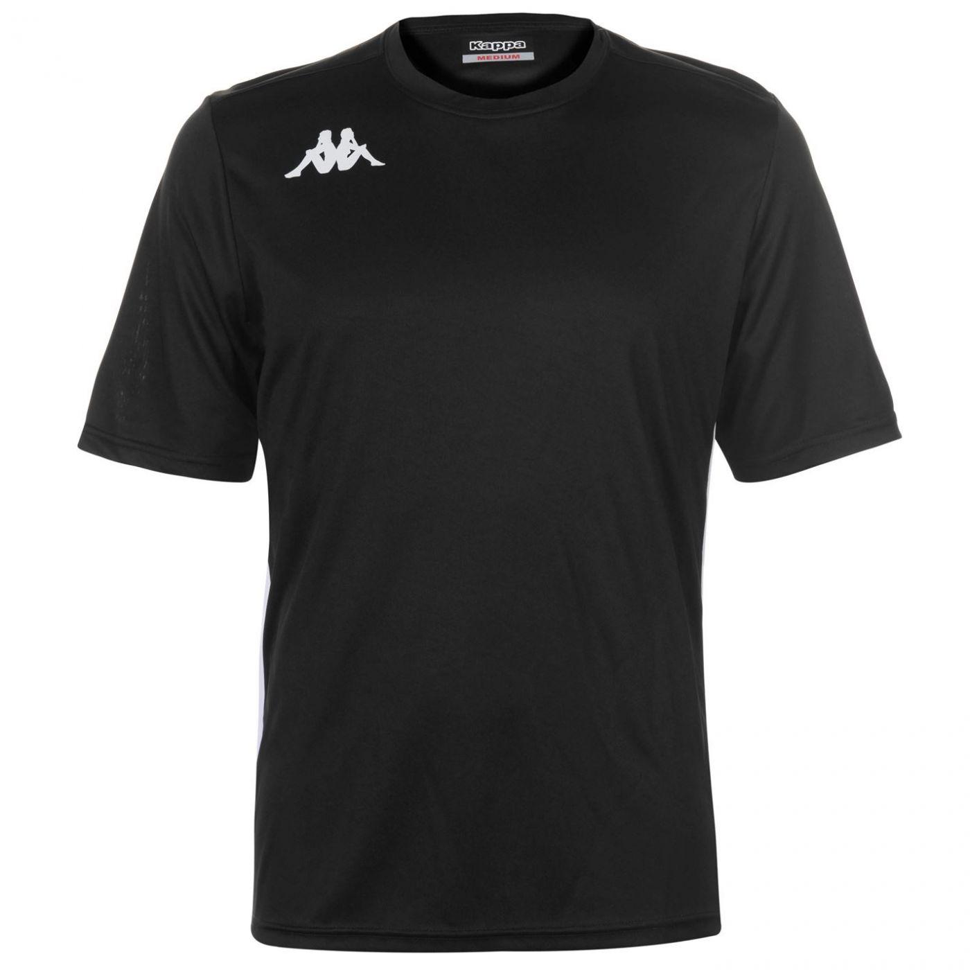 632a61922637 Kappa Torino Short Sleeve T Shirt Mens - FACTCOOL
