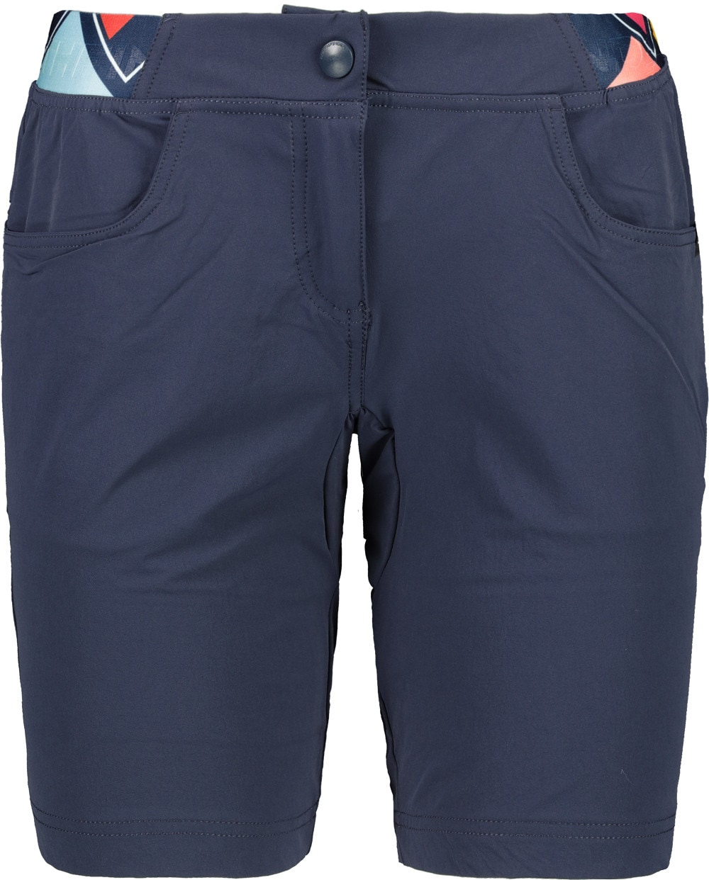 Women's shorts NORTHFINDER LOJTHA