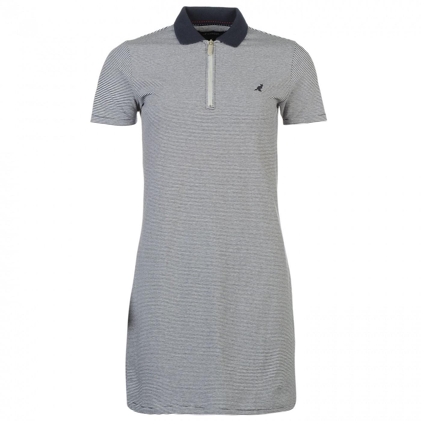 4fc75ffa Kangol YD Polo Dress Ladies - FACTCOOL