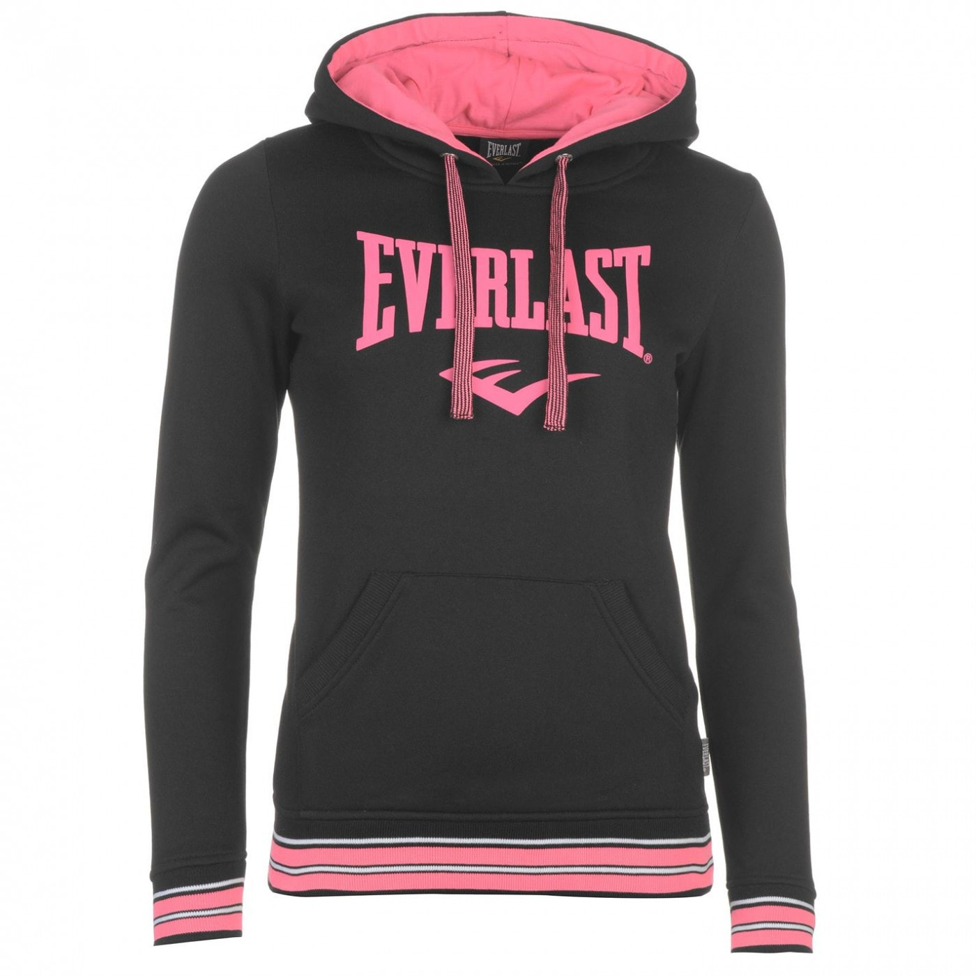 5fe51d7d9 Everlast Large Logo OTH Hoody Ladies - FACTCOOL