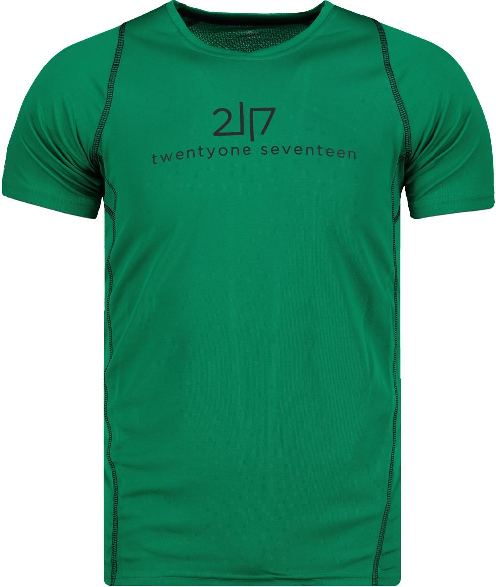Funkčné tričko pánske 2117 TUN