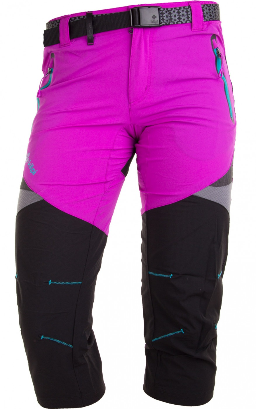 3ab2667d837 3/4 outdoorové kalhoty dámské Kilpi TERRAIN-W - FACTCOOL