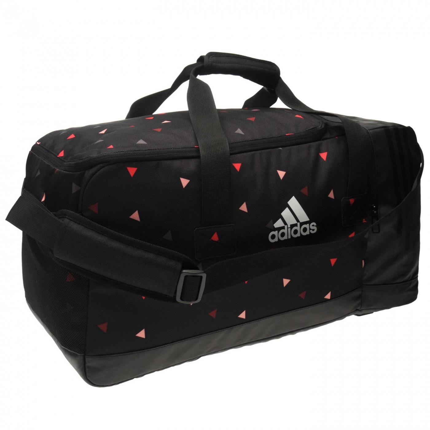 adidas 3S Performance Teambag Holdall Ladies