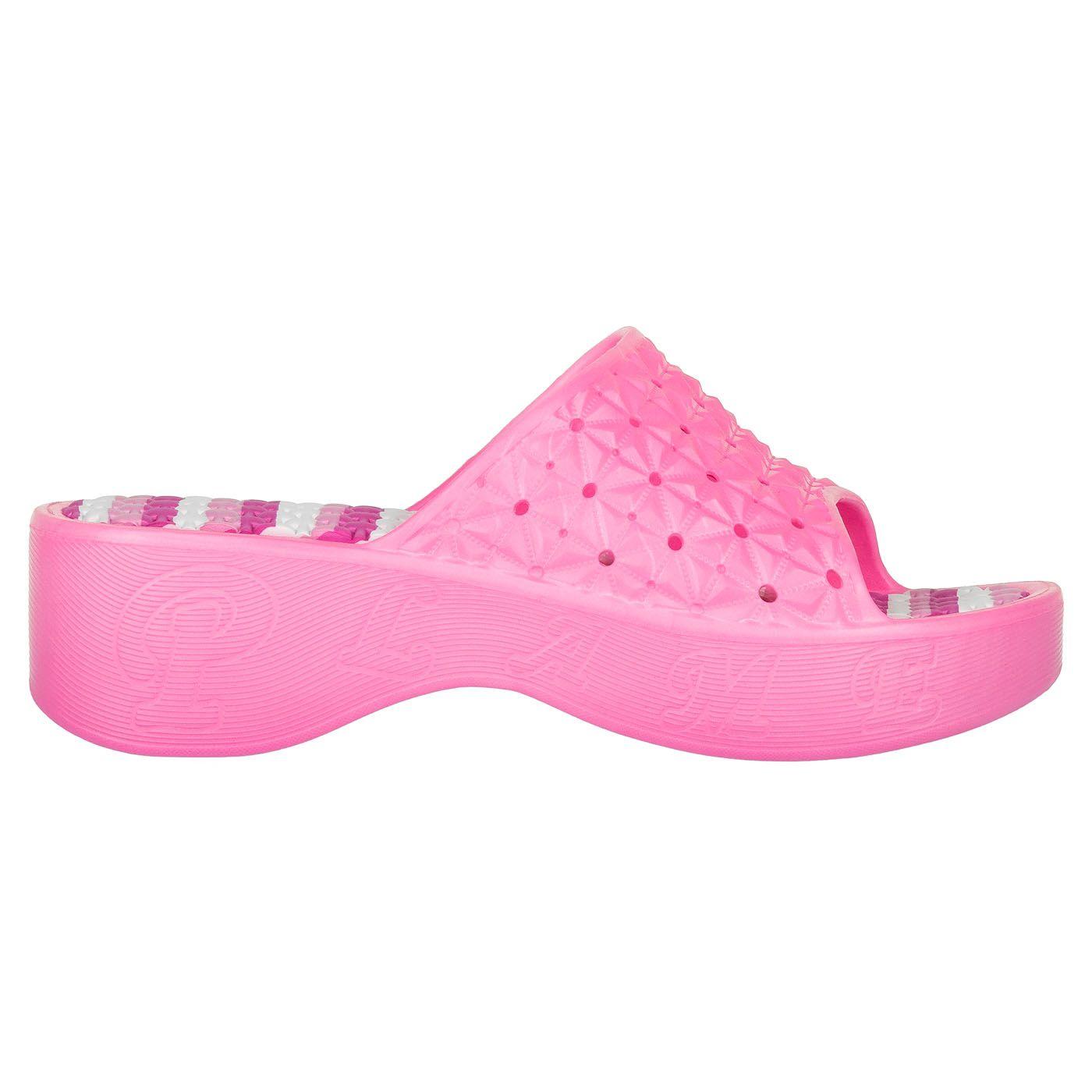 Women's slides FLAMEshoes B2018