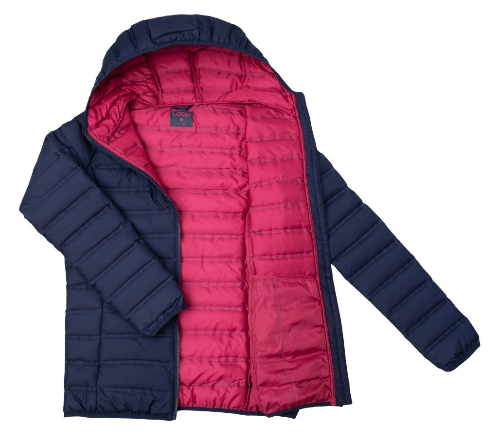Women's Winter Jacket Loap Ituli
