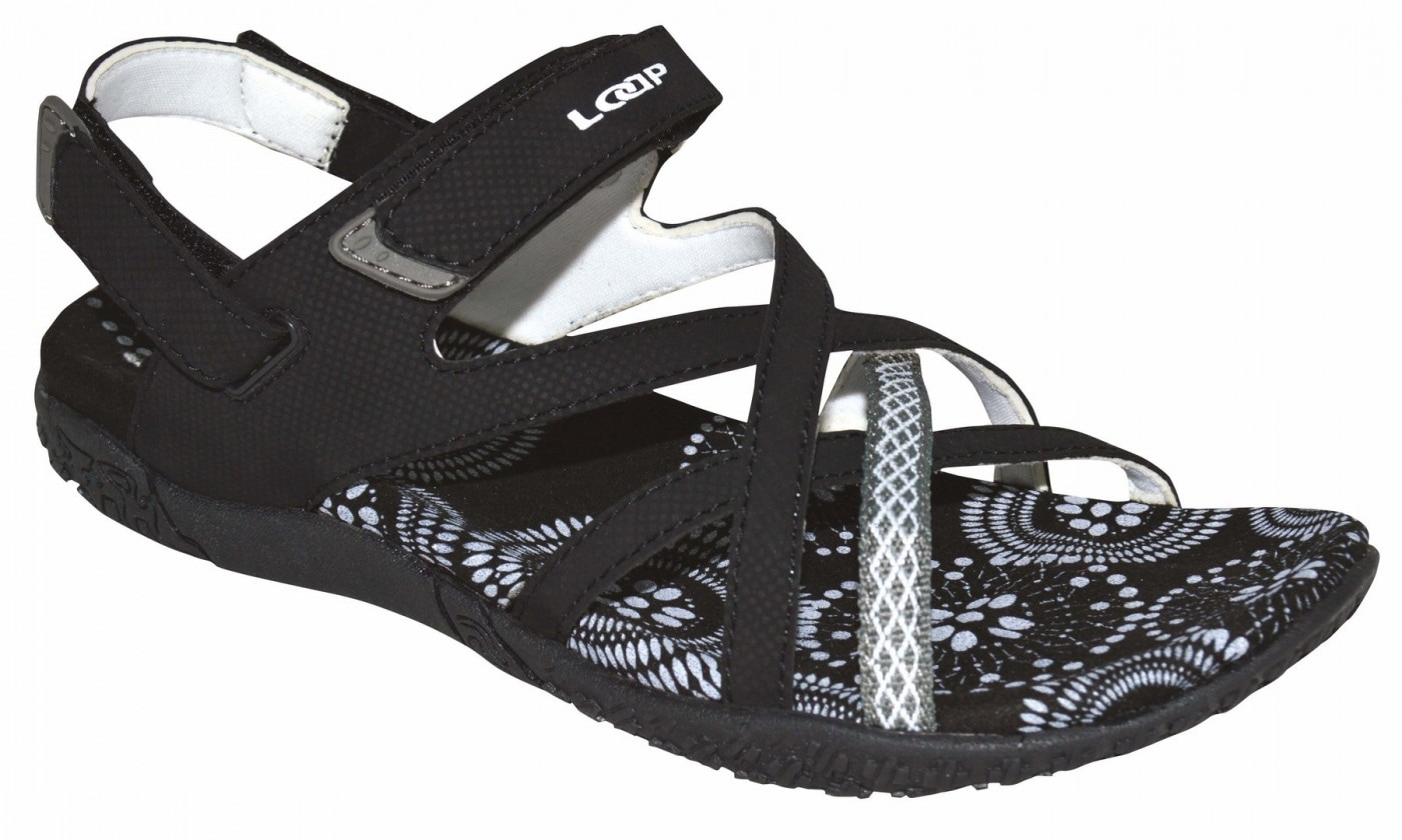 Women's sandals LOAP CAIPA