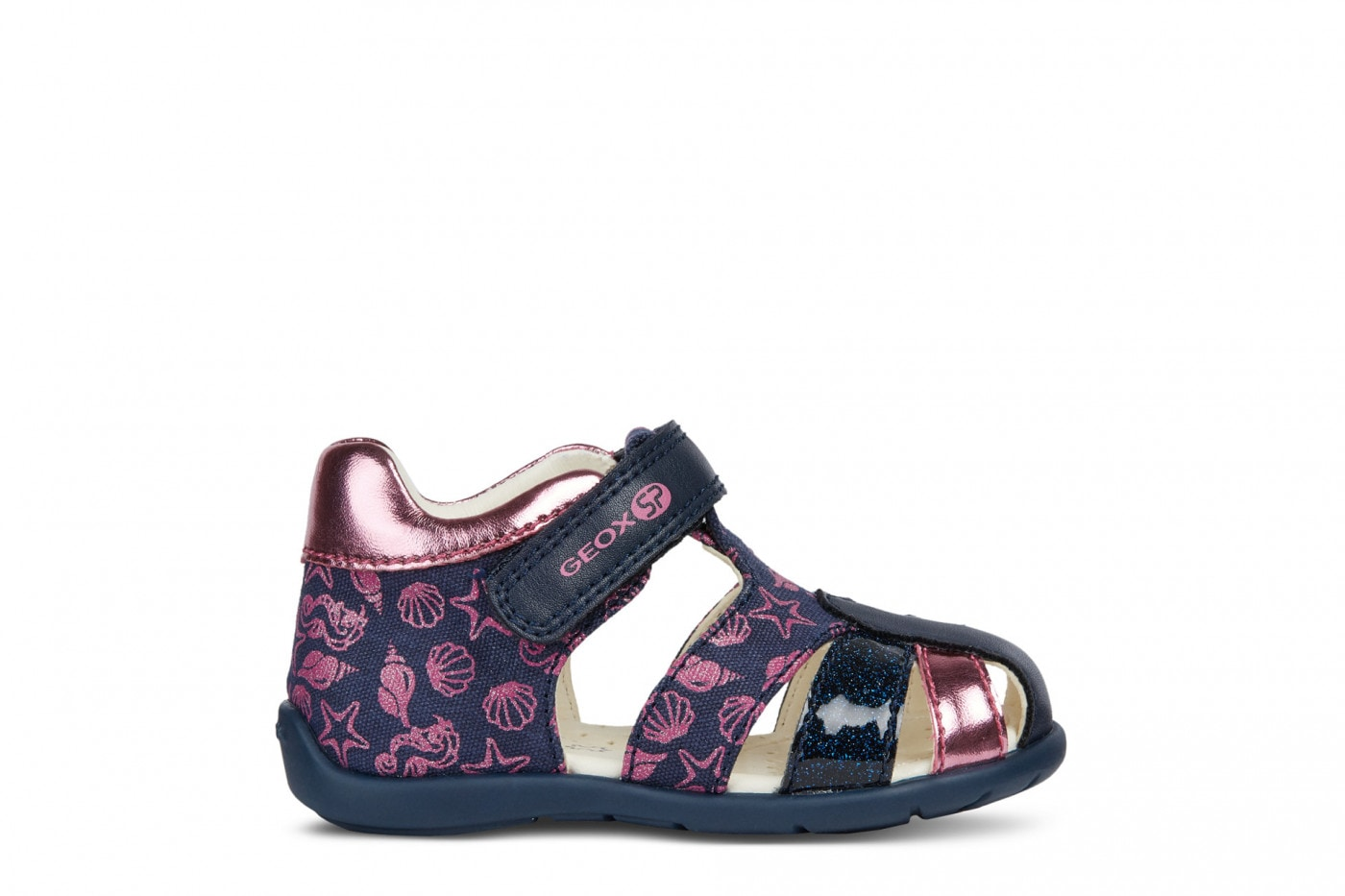 Children's sandals GEOX B ELTHAN G. A