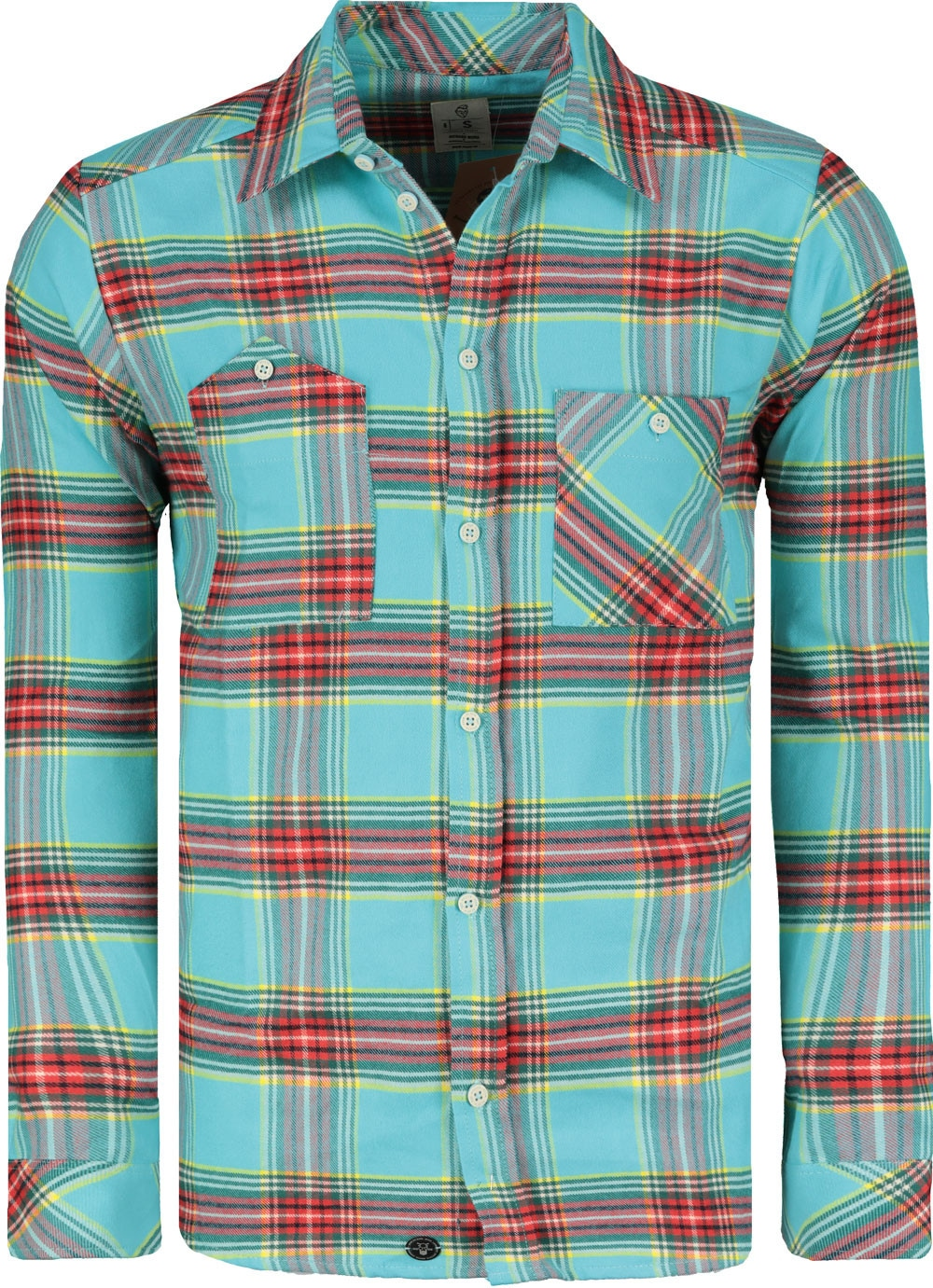 Men's Shirt WOOX Checked