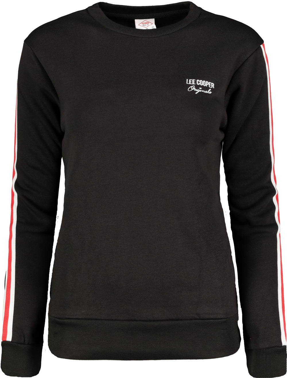 Women's sweatshirt Lee Cooper Taped