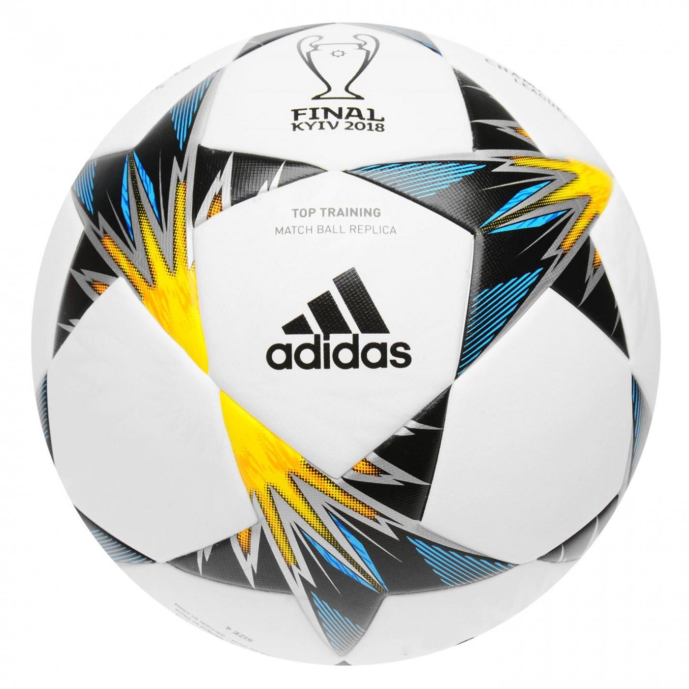 explosión Desgastar Conquista  adidas Finale Kiev 2018 Football