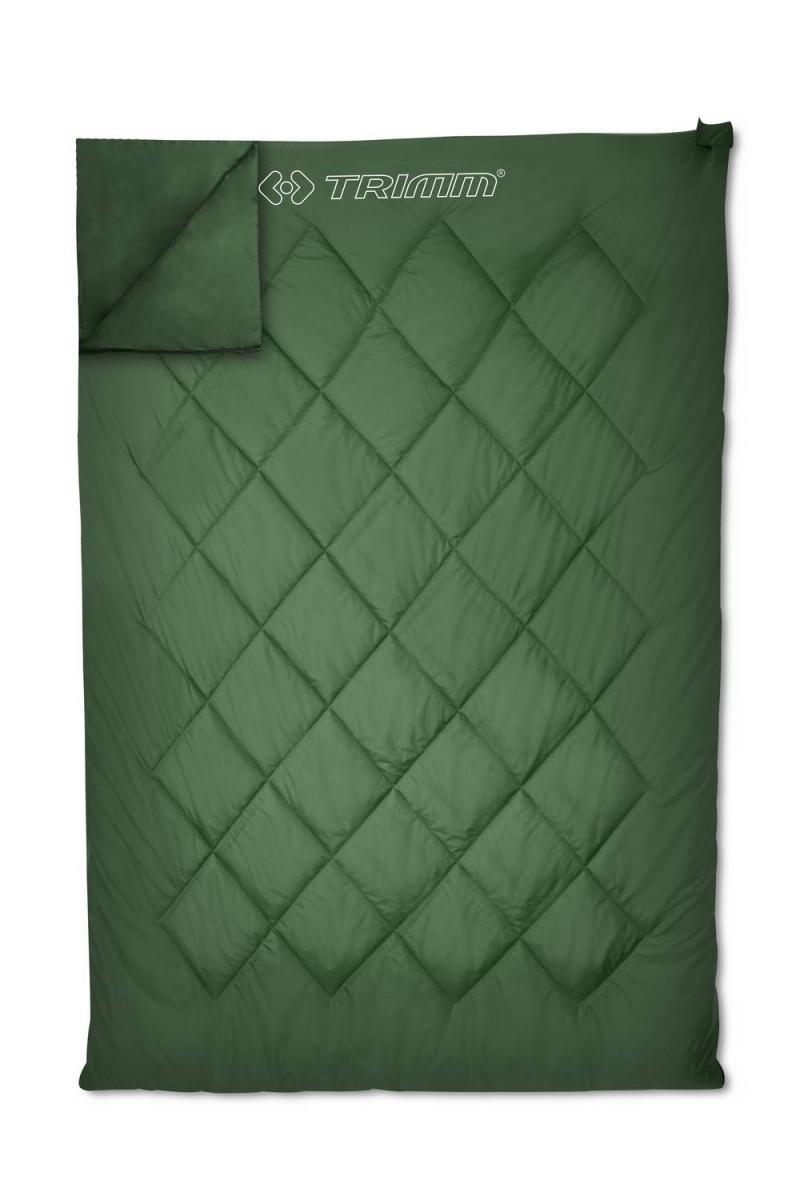 Sleeping-bag TRIMM TWIN