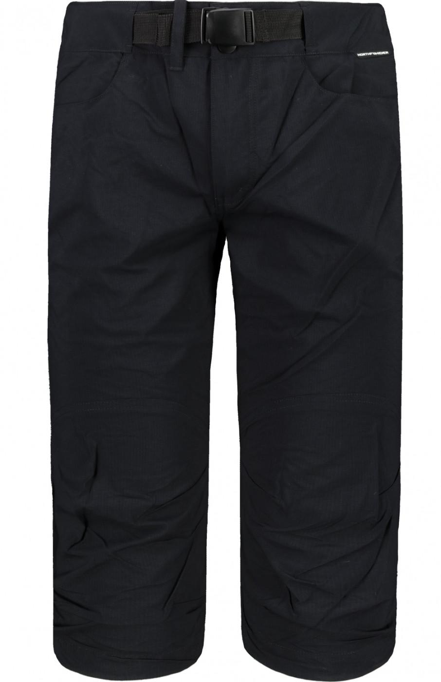 Men's 3/4 pants NORTHFINDER NOJTON