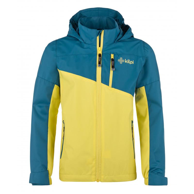 Kid's Outdoor jacket Kilpi ORLETI-JB