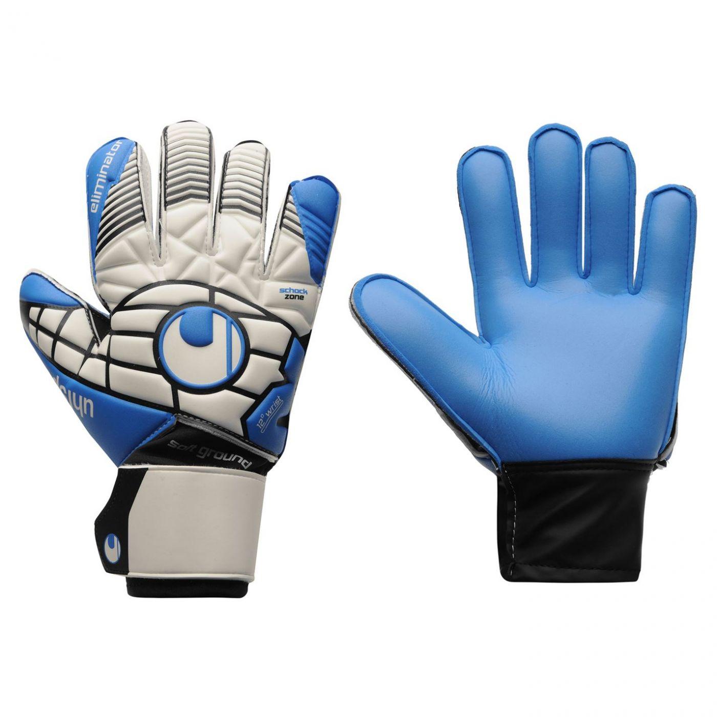 Uhlsport Eliminator dětské Goalkeeper Gloves