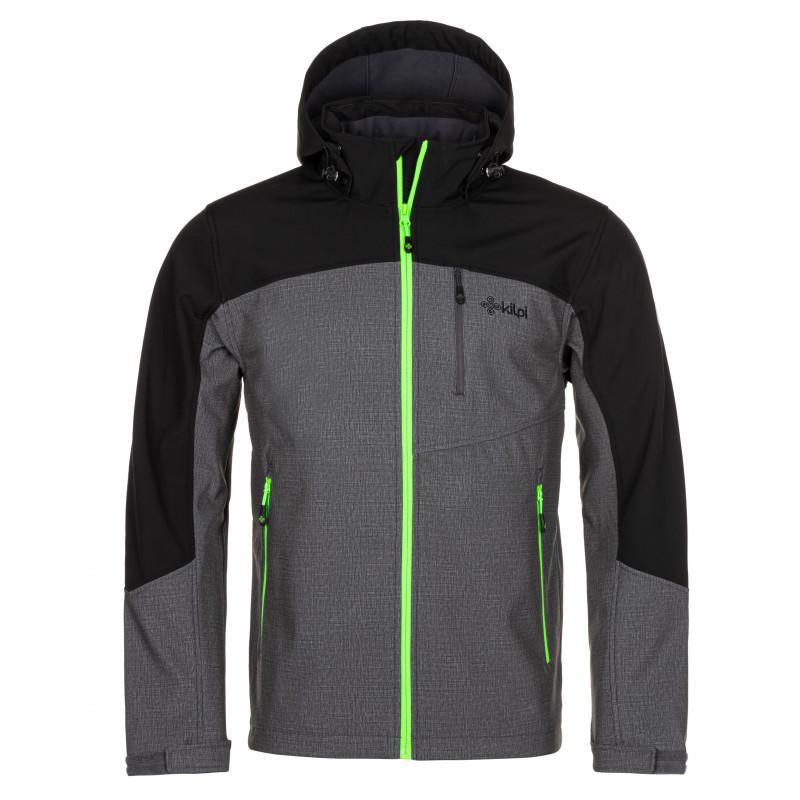 Men's softshell jacket Kilpi MILO-M
