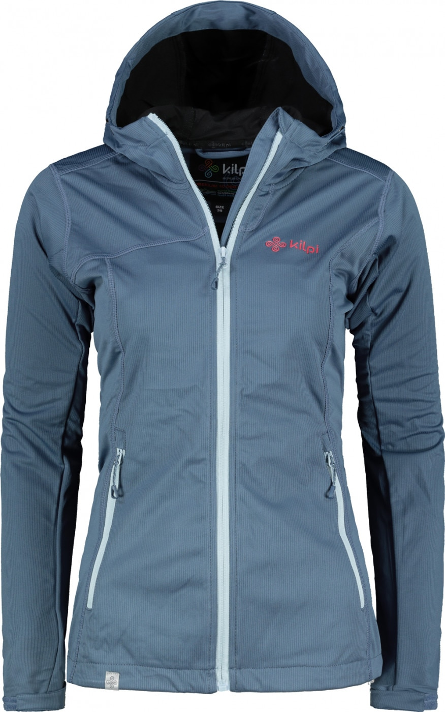 Women's softshell jacket Kilpi CAMPO-W