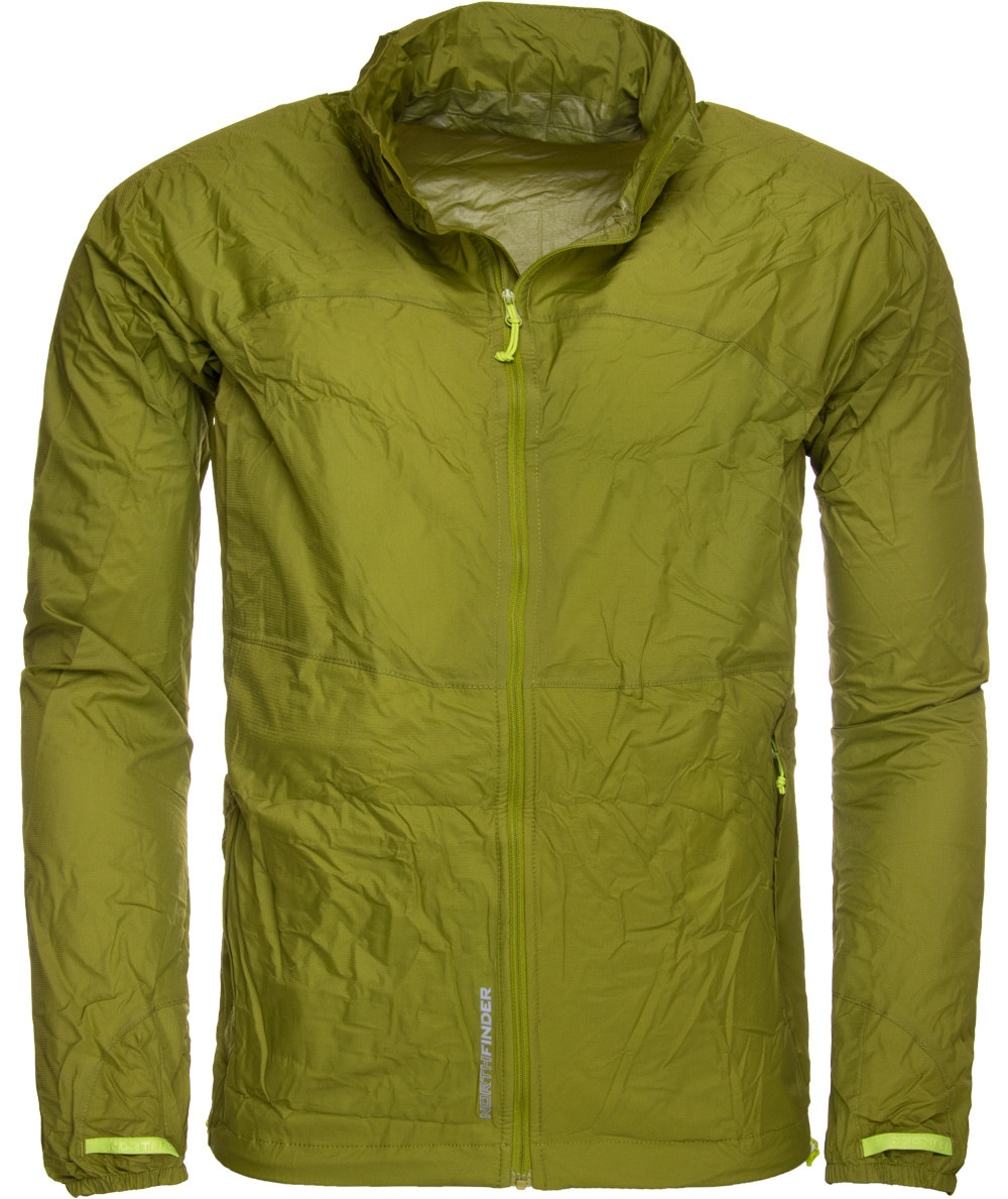 74caf1907d Kiárusítás vége - Ultra light spring jacket by NORTHFINDER NORTHKIT