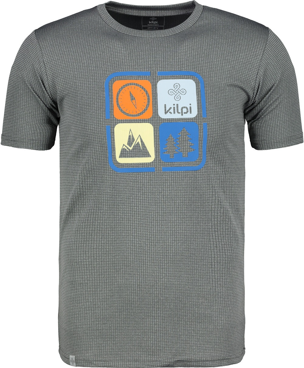 Men's functional t-shirt Kilpi GIACINTO-M