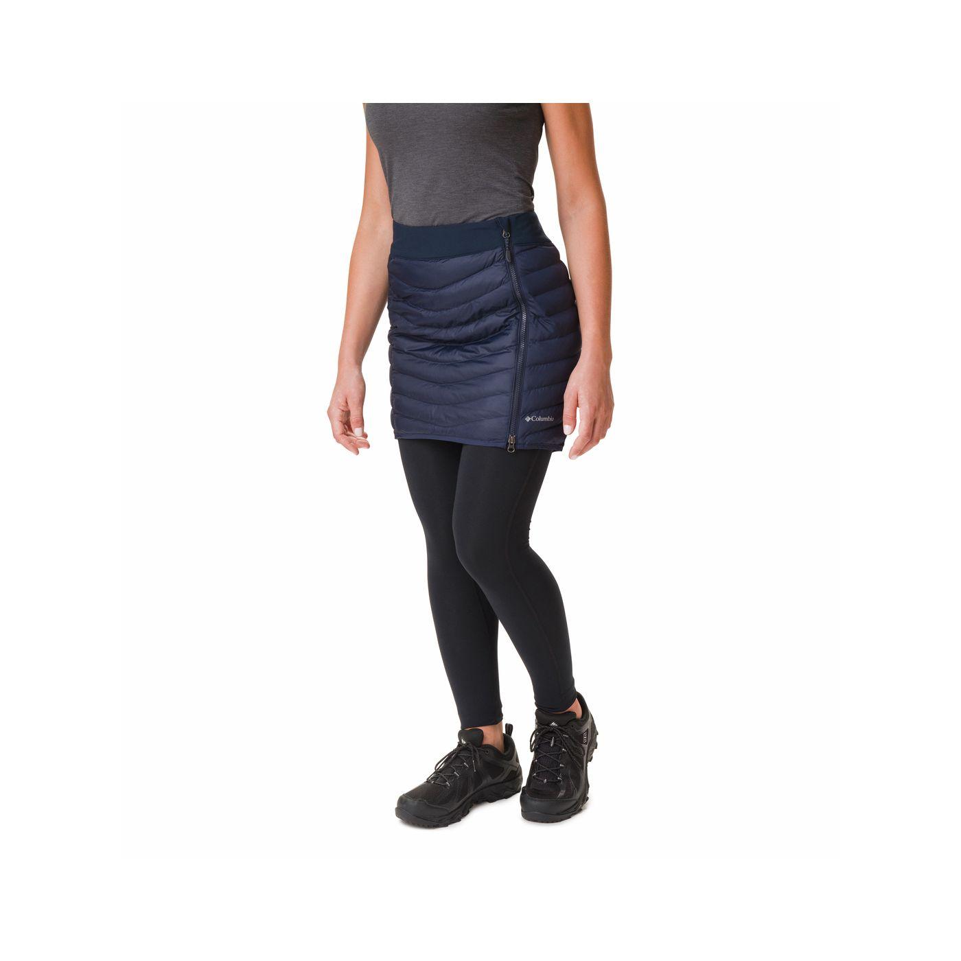 Women's skirt COLUMBIA Windgates Skirt
