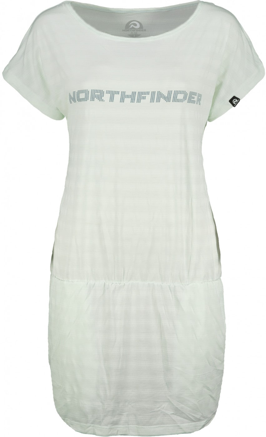 Women's t-shirt  NORTHFINDER KILDA